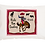 Thumbnail: Cowboy w/Custom Name Standard Pillowcase
