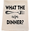 Thumbnail: What the Fork is for Dinner?