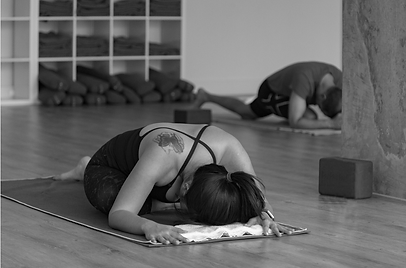 Deep Stretch & Mindful Meditation