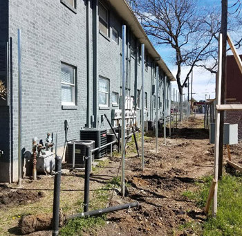 RHM Apartments Update