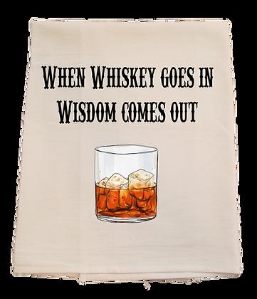 Whiskey Wisdom