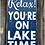 Thumbnail: Lake Time