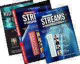 Multiple Streams of Inspiration Vol Set - Digital Download