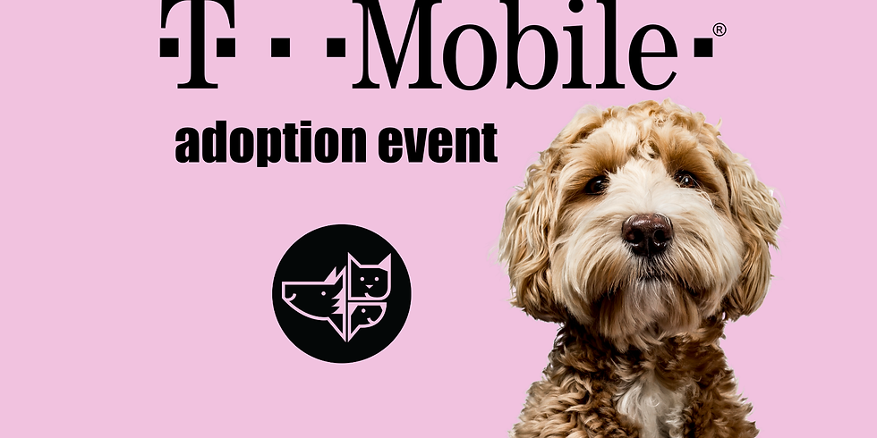 T-Mobile Adoption Event