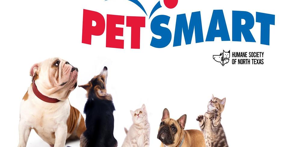 PetSmart Adoption Event at Ridgmar