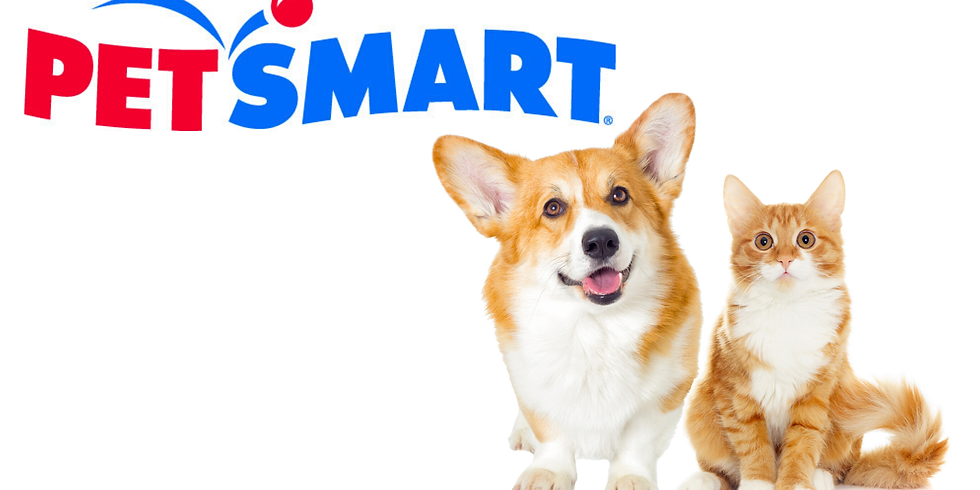 PetSmart® Arlington Adoption Event