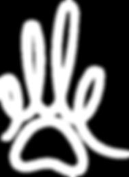 Paw Logo White Empty.png