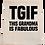 Thumbnail: TGIF Grandma