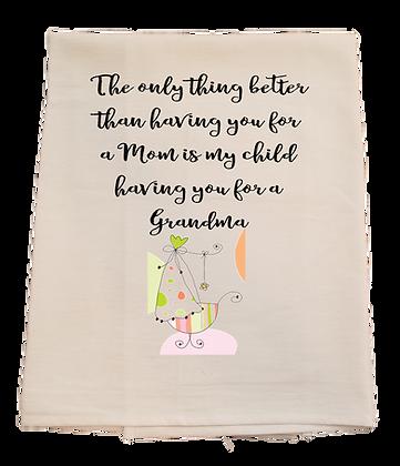 Grandma Towel