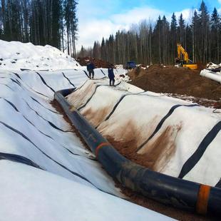 Нефте- и газопроводы