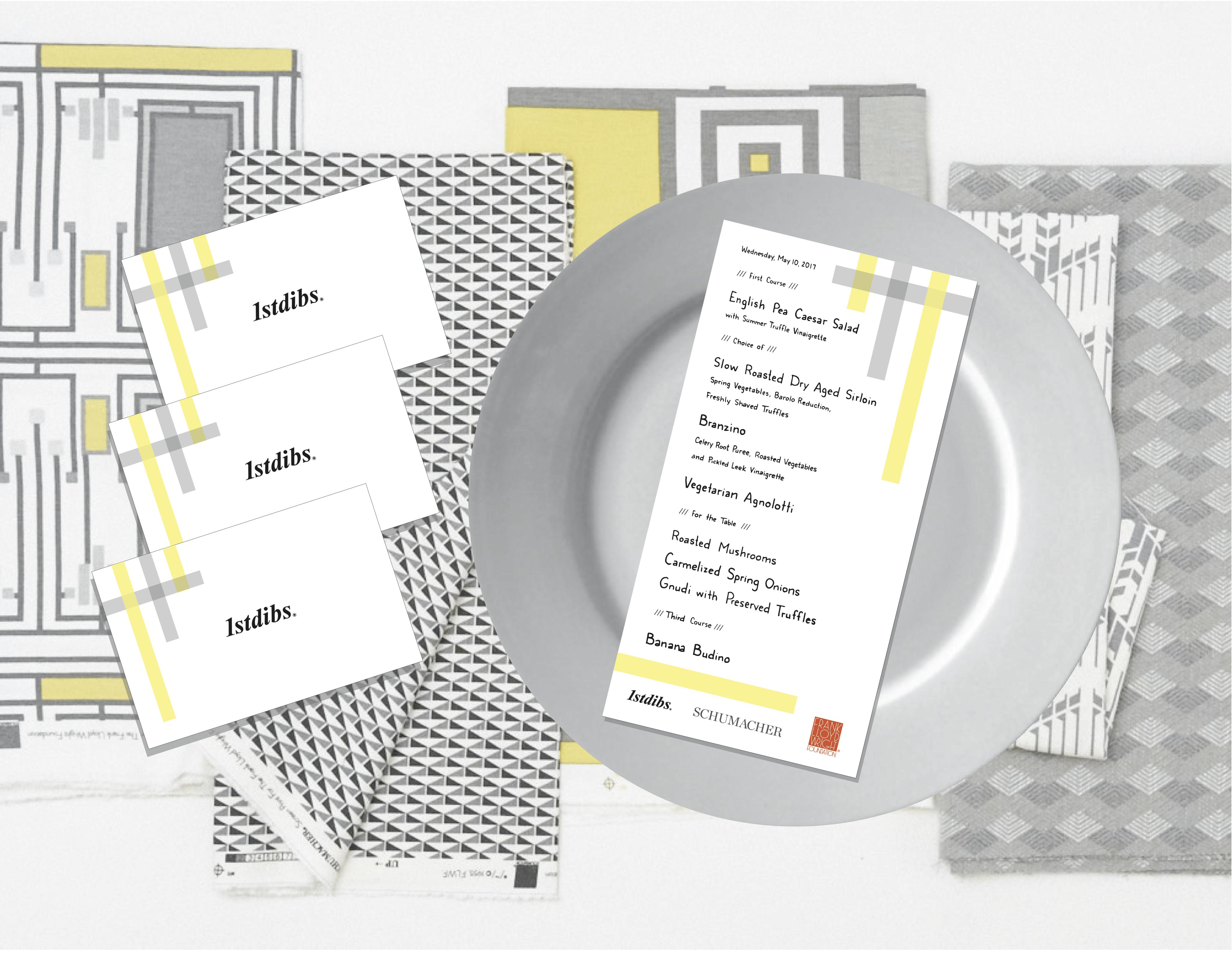 Dinner Design
