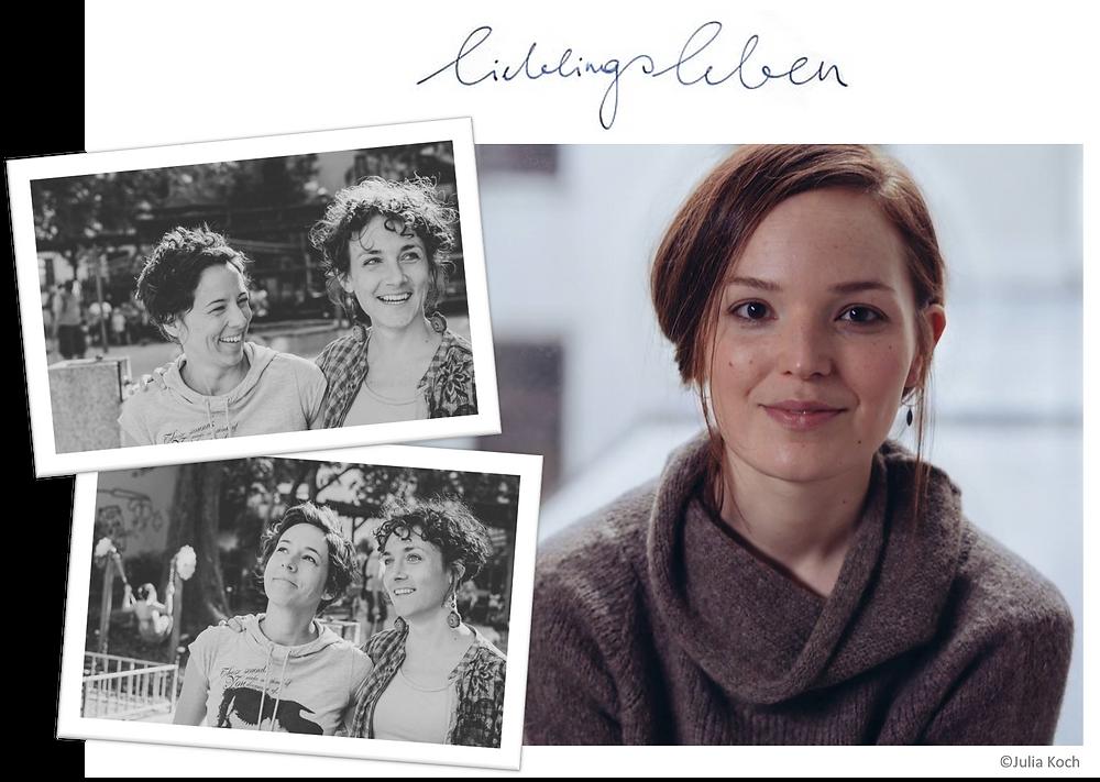 Lieblingsleben - Julia Koch