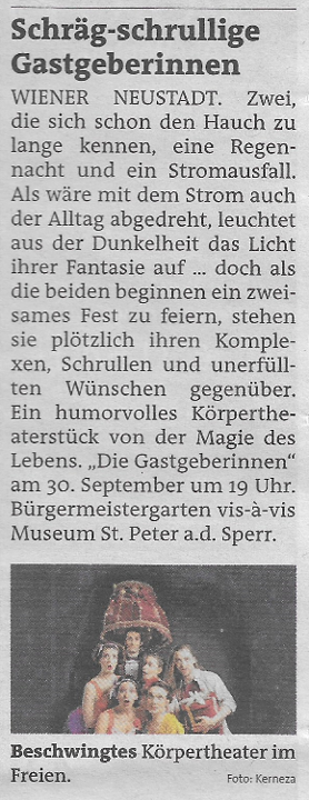 Bezirksblatt WN_September 2020