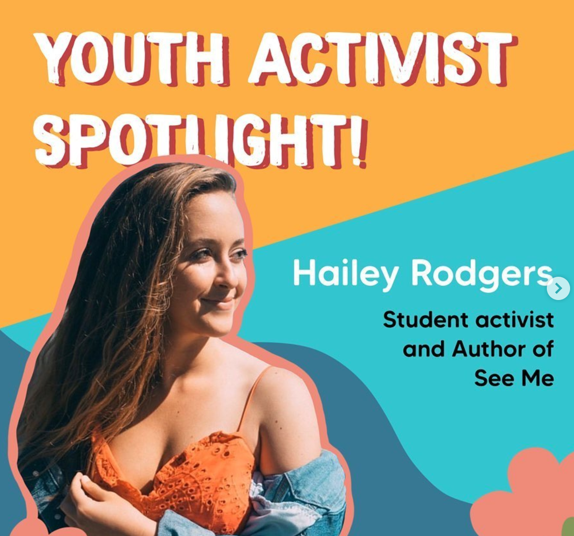 Hailey Rodgers Spotlight
