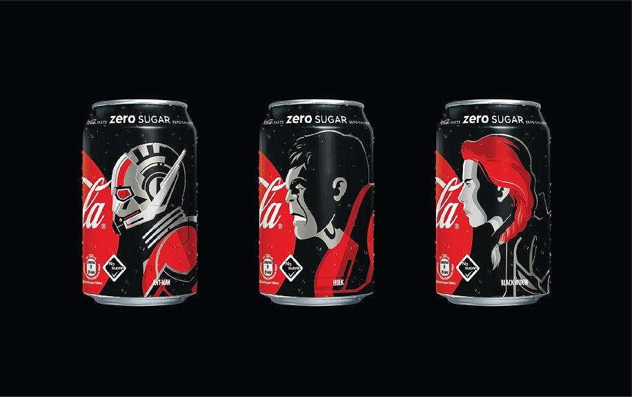 Coke Zero Marvel 330mL PKG-08.jpg