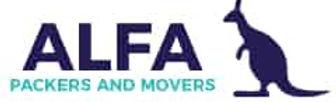 Alfa Packers and movers marathhalli