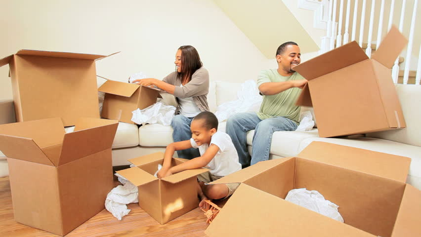 How to Avoid Flammable Things and House Relocation in Moving by van