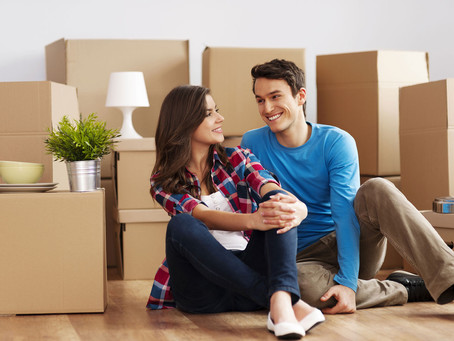 Ultimate Guide & Checklist for Moving Into a New House