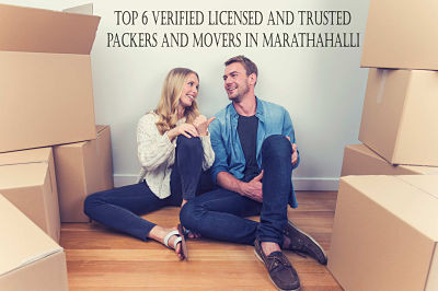 avoid frauds by Packers & Movers