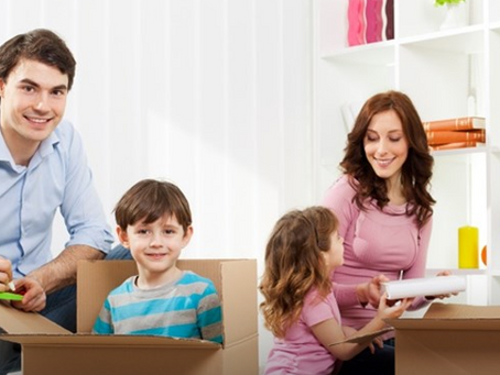 Step-By-Step Guide to Changing Your Address Before relocation? Essential Things to Do after Move.