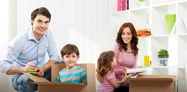 House Relocation Tips During Pregnancy