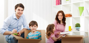 Step-By-Step Guide to Changing Your Address Before relocation