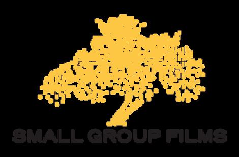 18024 SmallGroupFilms Logo F WhiteBack.p