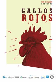Gallos Rojos
