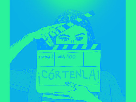 Mujeres reclaman su lugar en la Industria del Cine.
