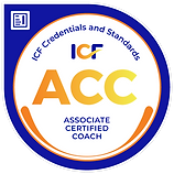 ICF ACC Certification