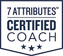 7 Attributes Certified Coach
