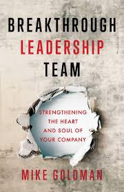 Breakthrough Leadership Team