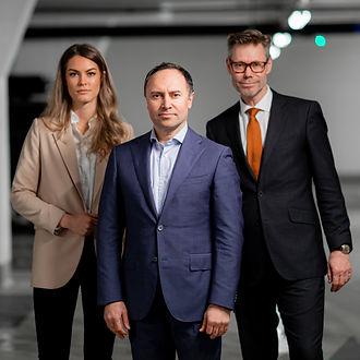 CEO & Leadership Team