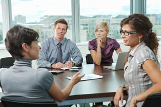 Leadership Development through Mediation?