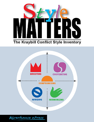 Style Matters Report