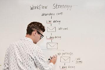 Workflow Strategy
