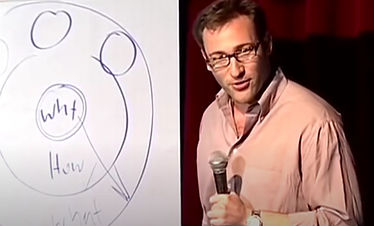 Simon Sinek Start With WHY video