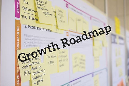 Growth Roadmap