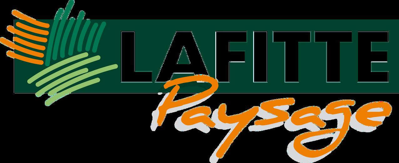LOGO LAFITTE PAYSAGE