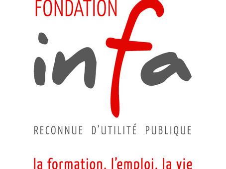 Fondation INFA Nouvelle-Aquitaine