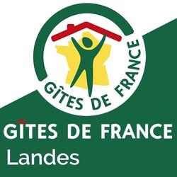 LOGO GITE DE FRANCE LANDES