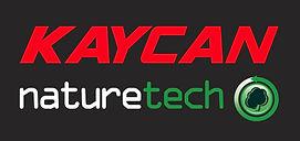 Kaycan Naturetech Logo Noir.jpe