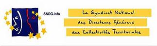 Syndicat des DGS Salon des maires, des collectivités territoriales et de l'action publique Angoulême