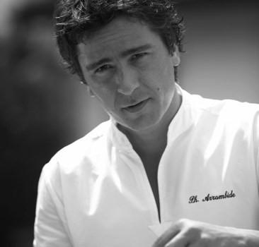 Philippe ARRAMBIDE