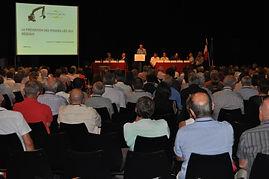 Rencontres territoriale de Poitou-Charentes - conférences - ateliers