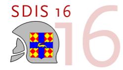SDIS16 Salon des maires, des collectivités territoriales et de l'action publique Angoulême