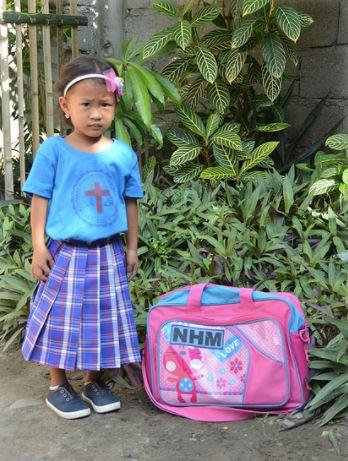 Naomi's Heart Mission