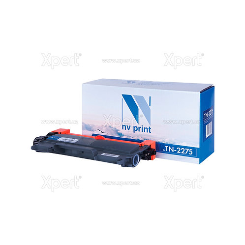 Тонер картридж NV print Brother TN2275 Brother HL-2240