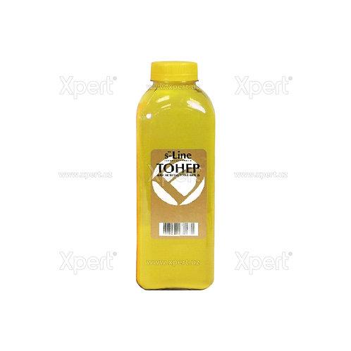 Тонер БУЛАТ s-Line Konica Minolta C200/253/353 (TN-214/213/314) Yellow 320 г