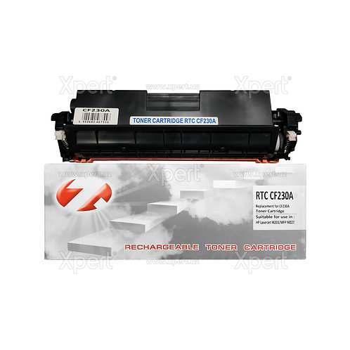 Картридж 7Q RTC CF230A/051 Toner Cartridge HP LJ M203d